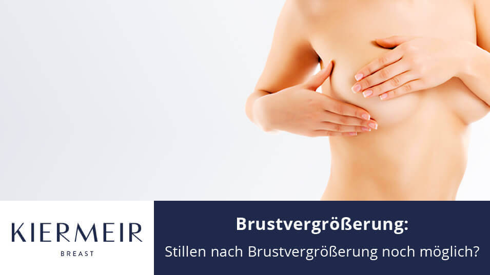 Brustvergrösserung Bern/Schweiz Video-Thumbnail Kiermeir Breast